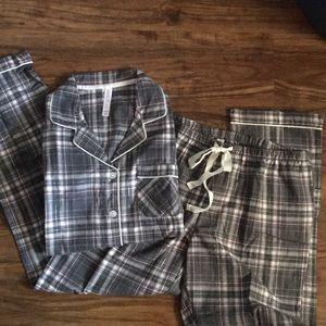 Gillian & O'Malley pajama Set